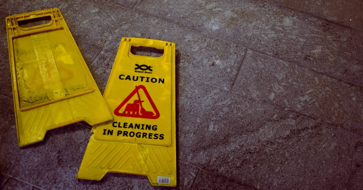 Commercial Cleaning Services Melbourne